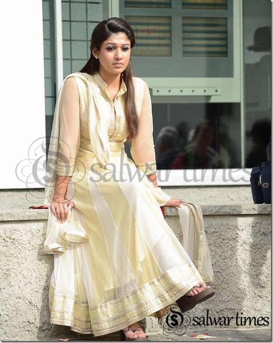 Nayanthara_Salwar_Kameez