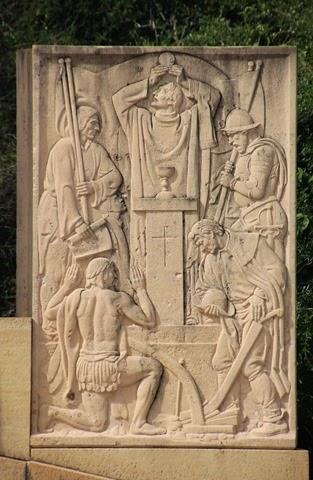 De Soto Memorial