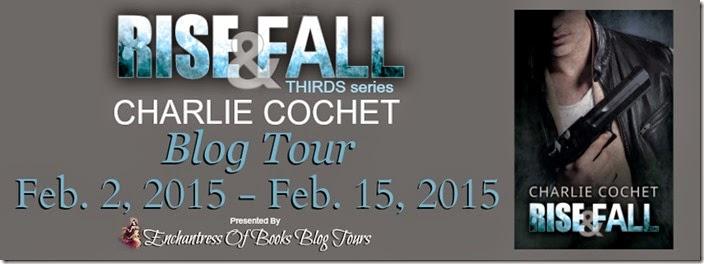 Rise & Fall Blog Tour Banner