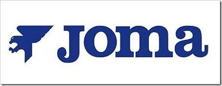 Logo JOMA PADEL 2014