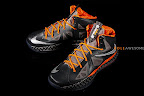 nike lebron 10 gs black history month 1 01 Release Reminder: Nike LeBron X Black History Month