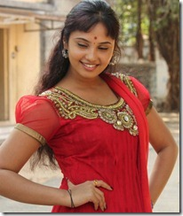 Actress Aarushi at Velmurugan Borewells Movie Launch Photos