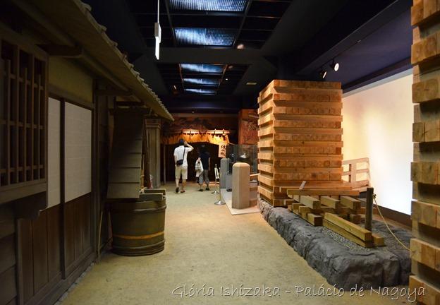 Glória Ishizaka - Nagoya - Castelo 31u