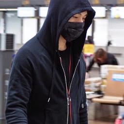 Big Bang - Incheon Airport - 01apr2015 - Dae Sung - NoiizVip - 01.jpg