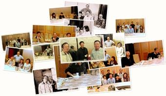 檢視 2012年11月8日, 王其正伉儷與老同學結緣聚會