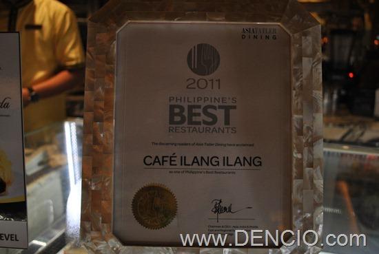 Cafe Ilang Ilang Buffet Manila Hotel 102