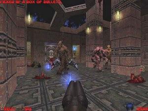 Doom 64 Jogo