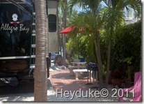 2011-06-16 Bluewater Key Resort side area