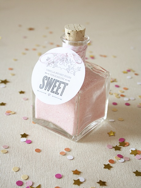 Semplicemente Perfetto sugar_gift