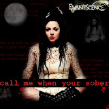 Evanescence - Amy Lee 17