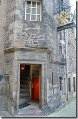 edinburgh weiters museum