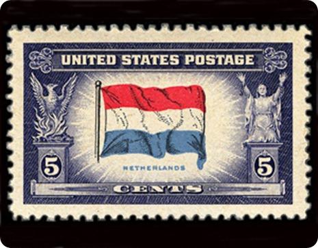 amistad americano holandesa