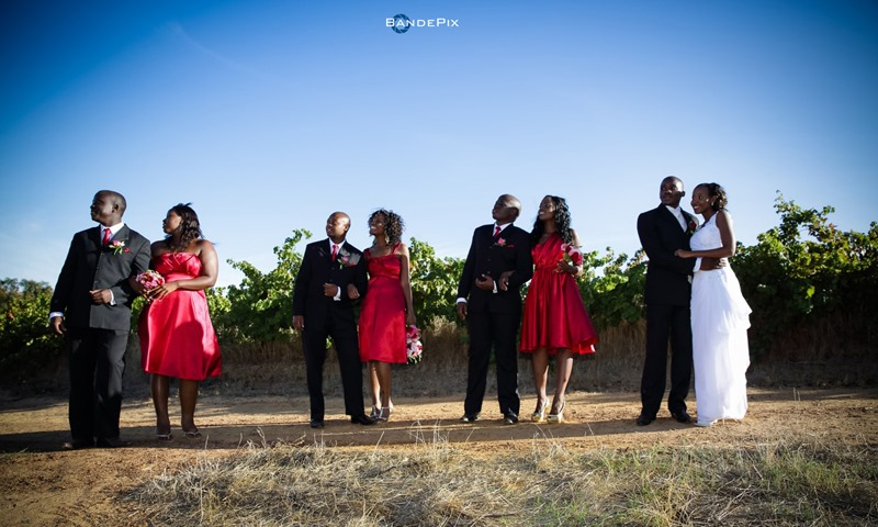 BandePix Cape Town Wedding Photography 30