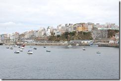 Oporrak 2011, Galicia -Malpica  14