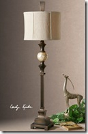 29293-1_1_Tusciano Tall Table lamp for table between the 2 chairs in the dining area  220 00 Uttermost