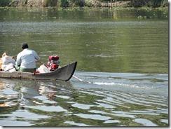 Boat Outboard Motor