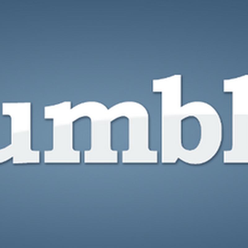TumblRipper 簡單下載備份tumblr上所有圖片的工具