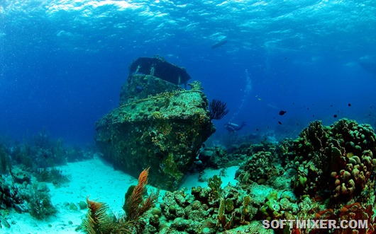 Curacao-wreck-diving