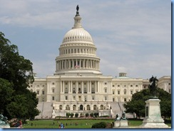1577 Washington, D.C. - U.S. Capitol Building