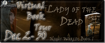 Lady of the Dead Banner 450 x 169