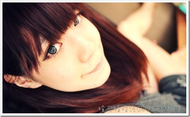 韓國NEO隱形眼鏡-N025新之目灰