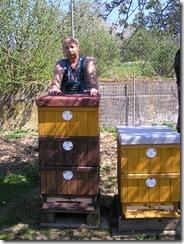 Přítel včelař Dostal UNO30,4,2012 023