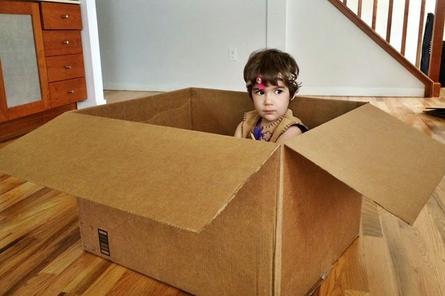 lux in box