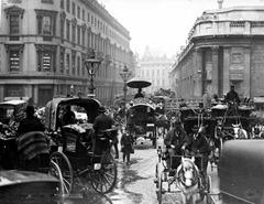 london 1800s