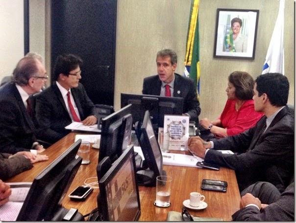 25.02.2015 Reunião Ministério da Saúde 4