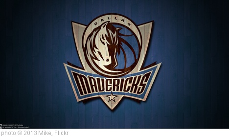 '2013 Dallas Mavericks 1' photo (c) 2013, Mike - license: http://creativecommons.org/licenses/by-sa/2.0/