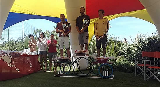 Trofeo Costa Maremmana 2011 - Marina di Grosseto (Grosseto)
