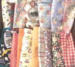 Cape Cod Columbus weekend 2012.fabrics from Heartbeats3 all on Friday