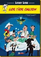LL LOS TIOS DALTON CUBIERTA
