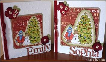 Christmas for child