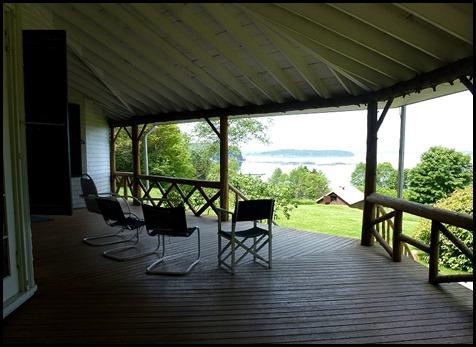 3d - Hubbard Cottage