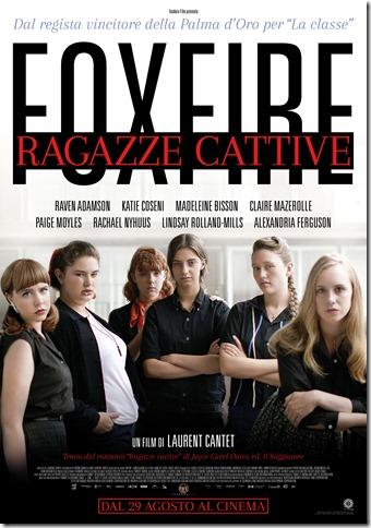 FOXFIRE_RAGAZZE%20CATTIVE%20poster