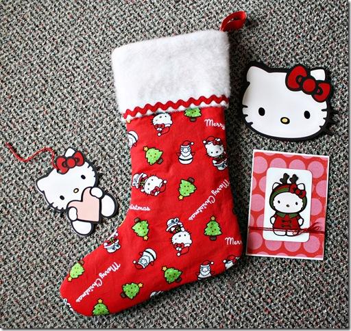 Hello Kitty Goodies