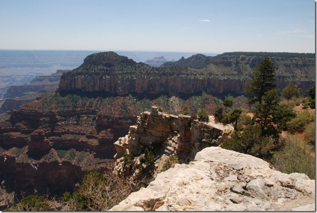 05-16-13 D Grand Canyon North Rim (8)