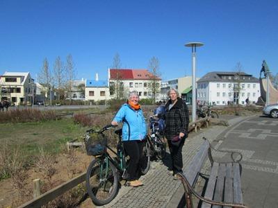 Reykjavík mei 12 098