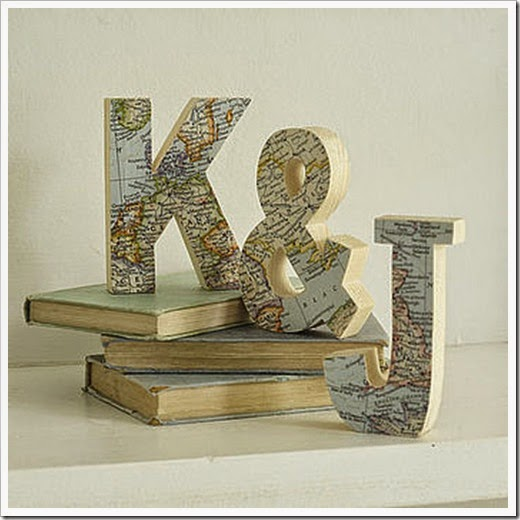 book cutouts