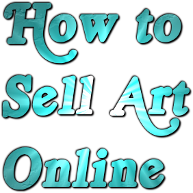 sell art online