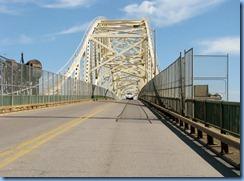 5293 Michigan - Sault Sainte Marie, MI - International Bridge