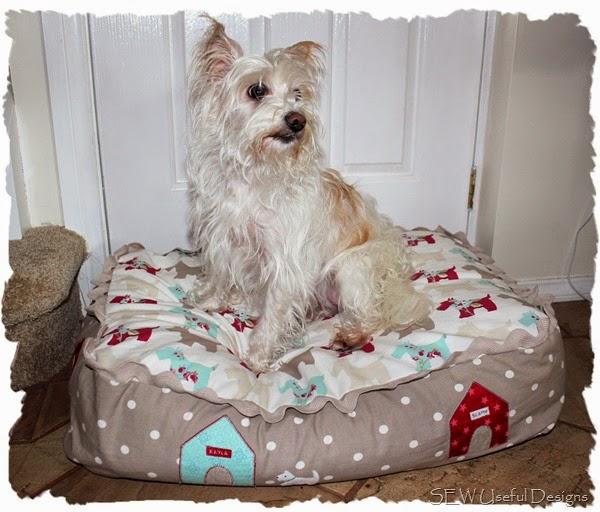 Kayla bed 2