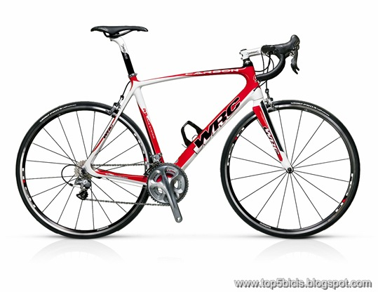 Conor ROAD CARBON B76 ULTEGRA