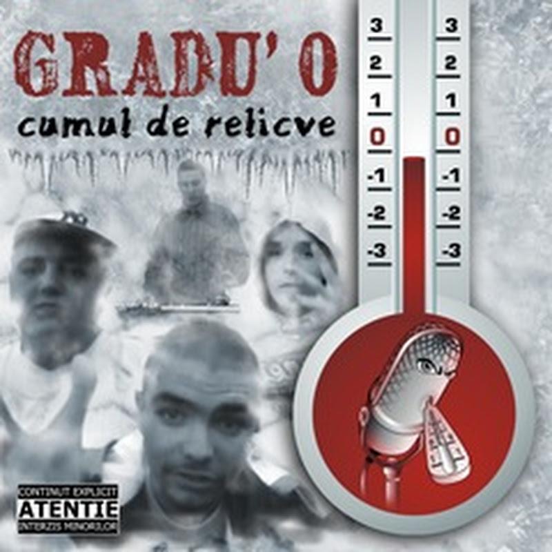 Gradu' 0 – Cumul de relicve (2007)