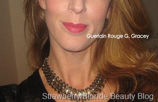 2-Guerlain-Rouge-G-Lipstick-Gracey-Swatch