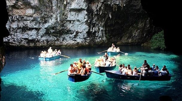 Τη Δευτέρα ο διαγωνισμός για το τουριστικό περίπτερο της Μελισσάνης