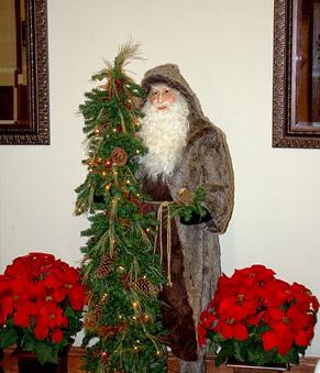 Christmas Retama 2013