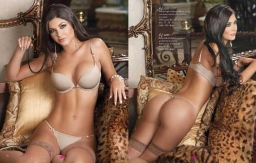 Mariana davalos порно