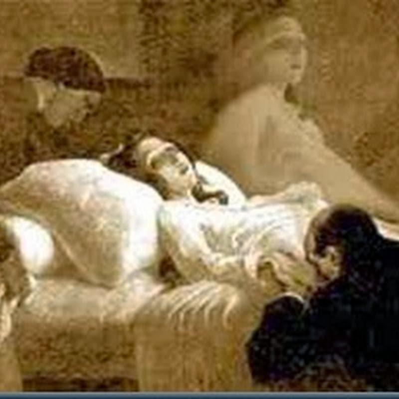 Após a Morte e os Vários tipos de Desencarnação
